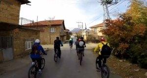 Seydişehir Beyşehir Bisiklet Turu
