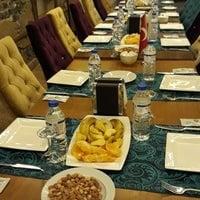 Adile Baysal Kültür ve Sanat Evi Restoran