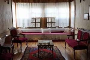 Adile Baysal Kültür ve Sanat Evi Salonu