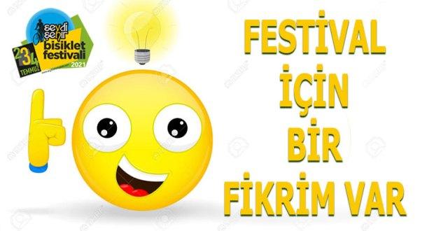 Seydişehir Bisiklet Festivali Fikirleriniz Önemli