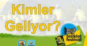 Seydişehir Bisiklet Festivali Kesin Kayıt Listesi
