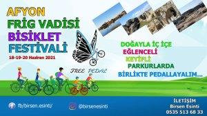 Frig Vadisi Bisiklet Festivali
