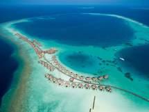 Constance Halaveli - Maldives