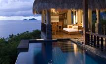 Maia Luxury Resort And Spa - Seychelles
