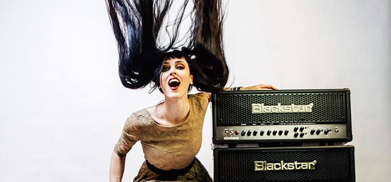 Amp Wiring Diagrams Voices Of Metal Kimberly Freeman Of One Eyed Doll