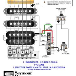 Duncan Designed Wiring Diagram For Wall Lights Pickups Diagrams Best Library Seymour Rh Seymourduncan Ru
