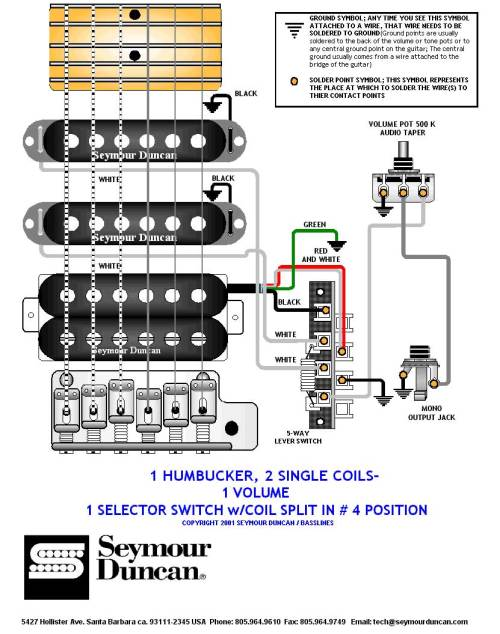 small resolution of stratocaster hs wiring diagram
