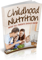 childhoodnutrition