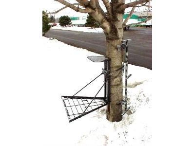 Woodwork Tree Stand Plans PDF Plans