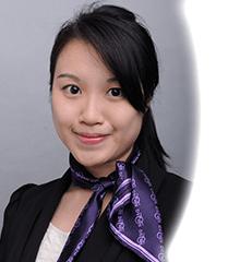 Dr. Gigi Chi Ting AU YEUNG