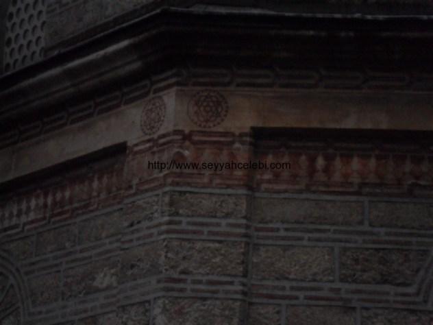 Şehzade Ahmet Türbesi - Muradiye Külliyesi -