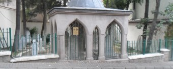 Hacı İvaz Paşa Türbesi