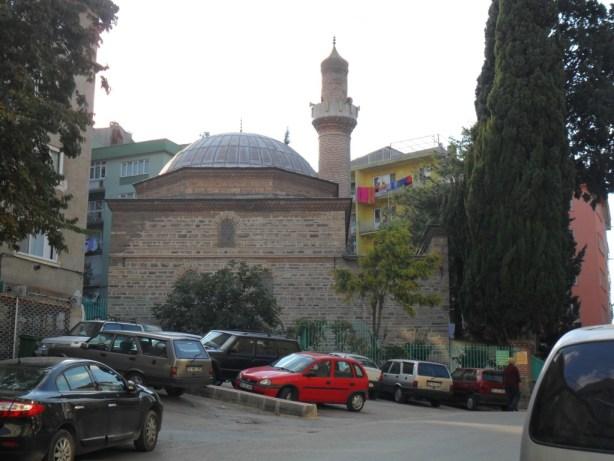 Molla Hayali Camii