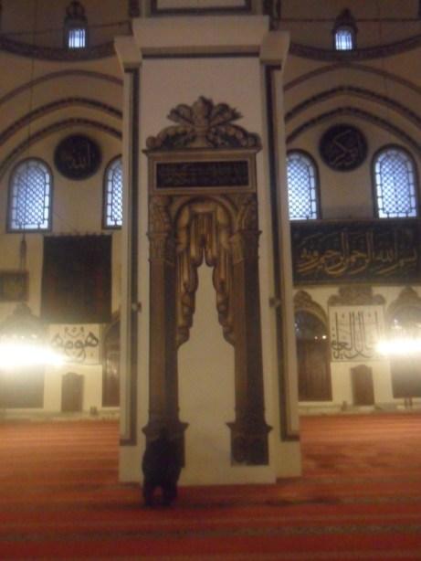 Bursa Ulu Cami Direk