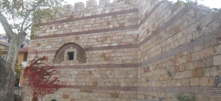 Fetih Kapı Surlar