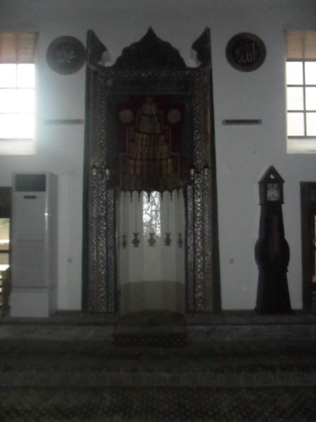 Hasan Bey Cami Mihrap