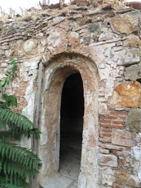Tarihi Kumyaka Hamamı Giriş