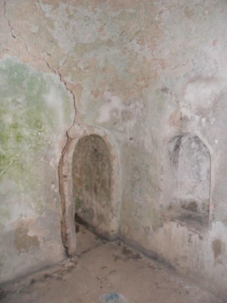 Tarihi Kumyaka Hamamı Küçük Giriş