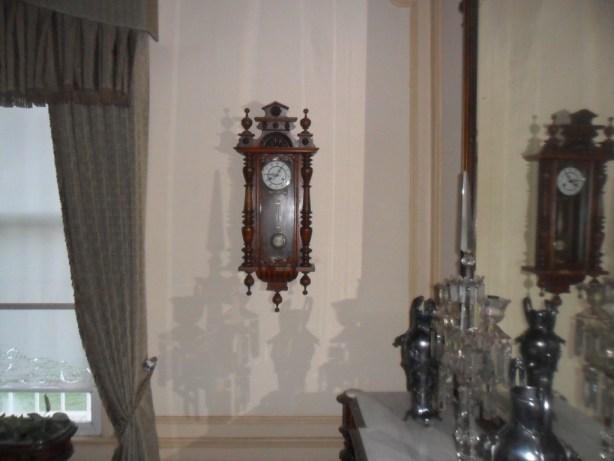 Atatürk Evi Müzesi Saat