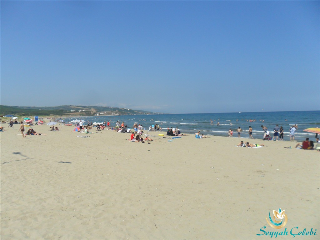 Eşkel 2015 Kumsal Plaj