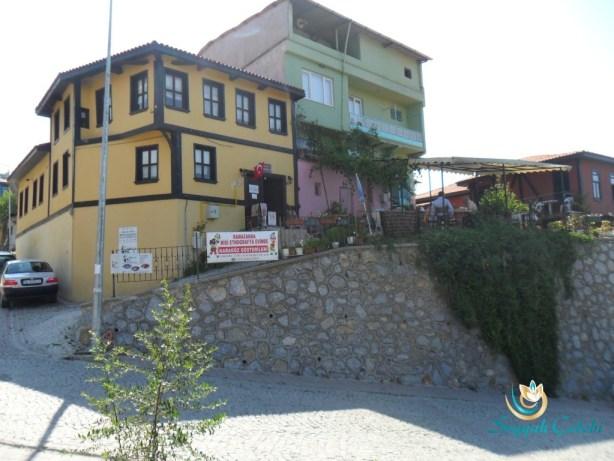 Misi Köyü Etnografya Müzesi