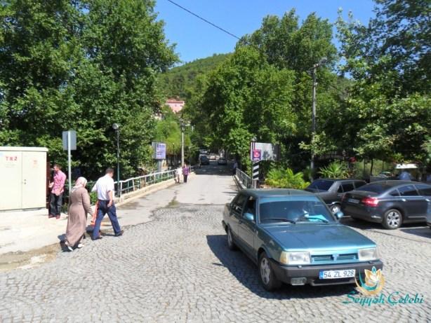 Misi Köyü Köprüsü