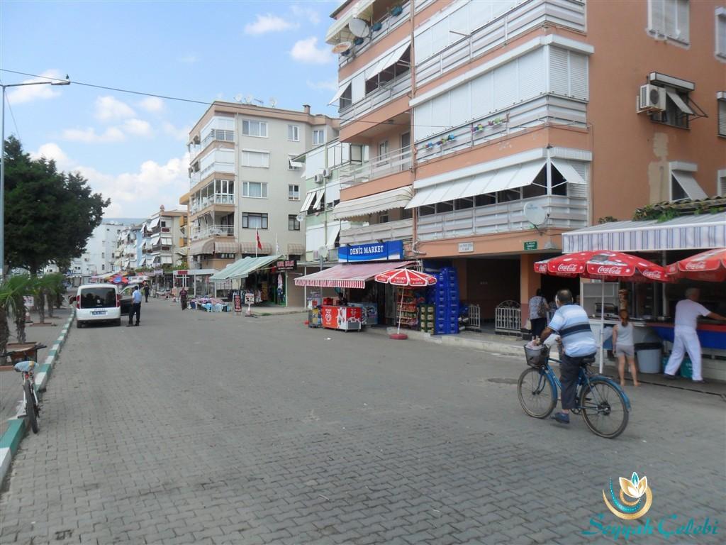 Kumla Market