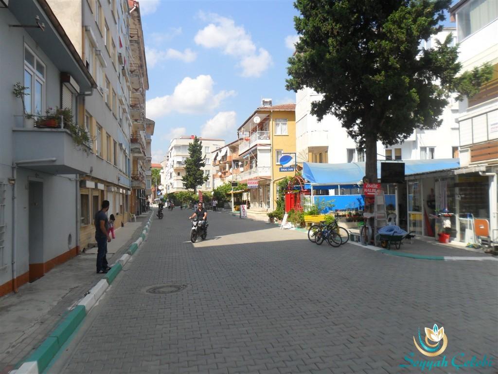 Kumla Sokakları