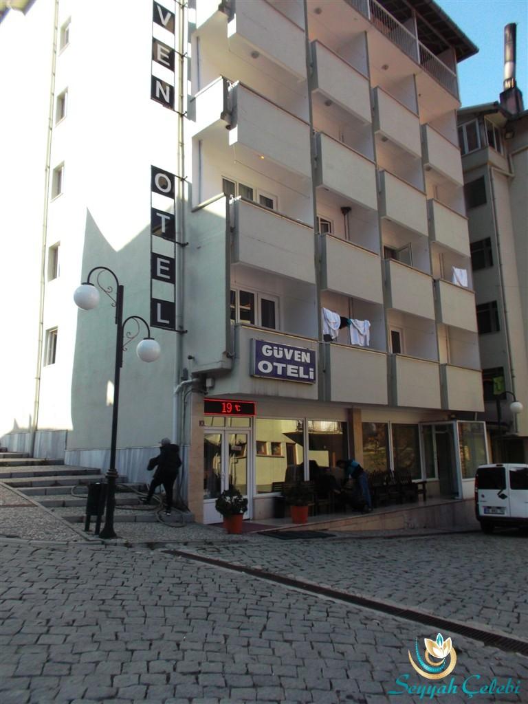 Oylat Güven Oteli