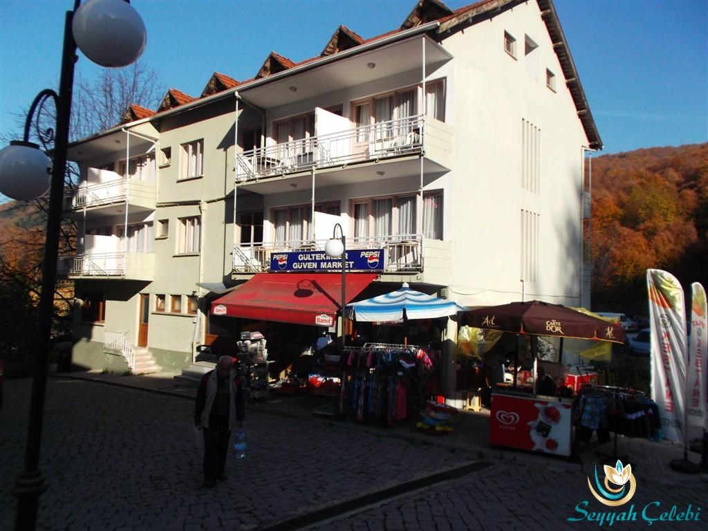 Oylat Market