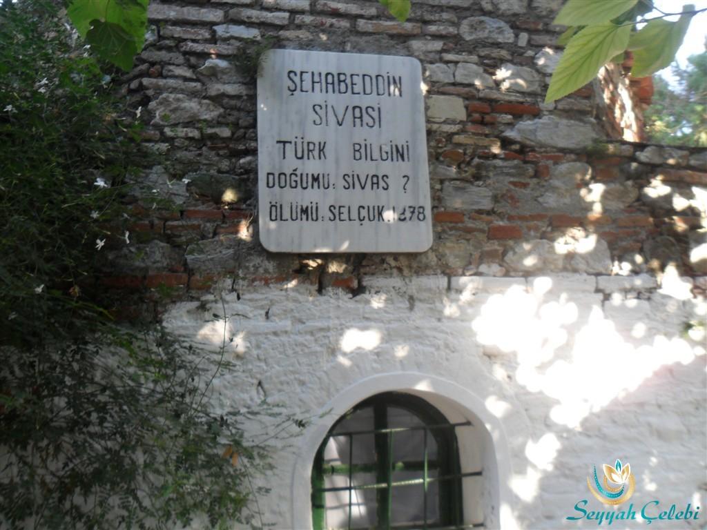 Şehabeddin Sivasi Türk Bilgini