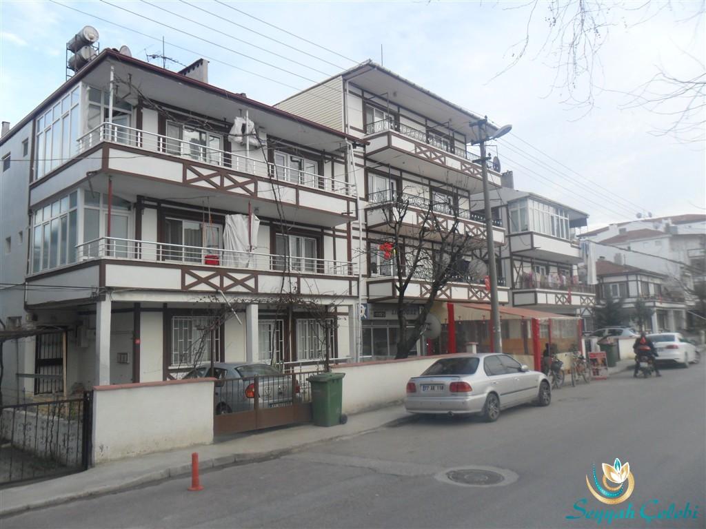 Balkan Sokağı