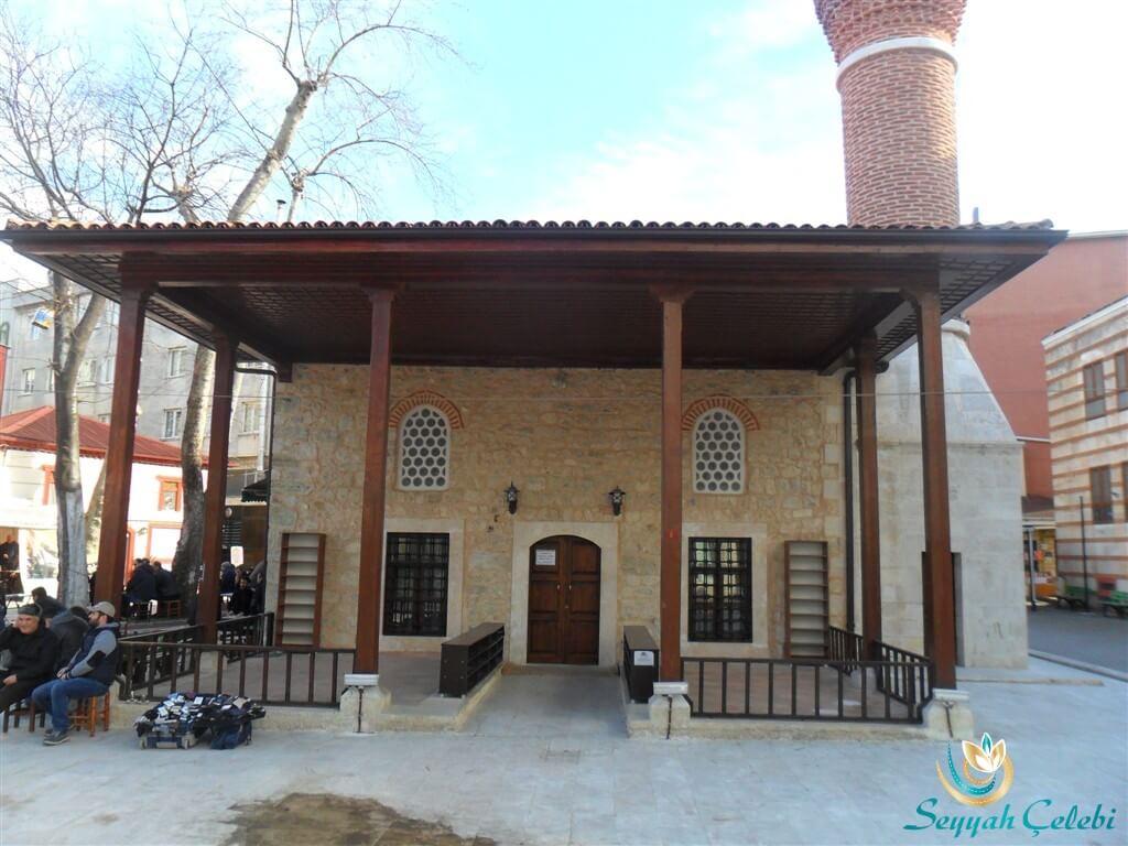Yalova Rüstem Paşa Cami