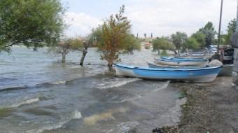 Gölyazı Sahil