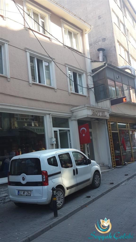 Bursa Ucuz Deniz Otel