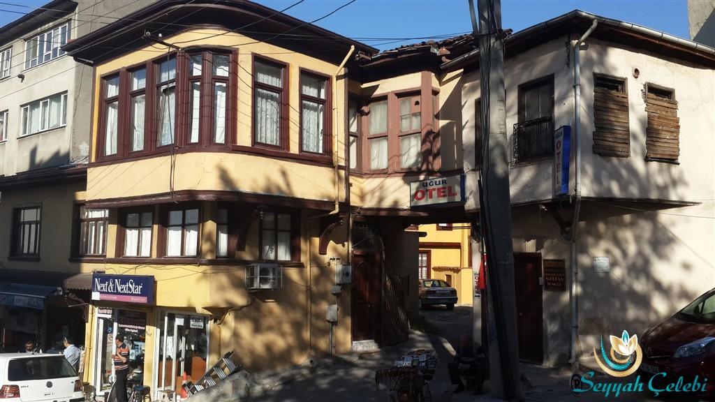 Bursa Ucuz Uğur Otel