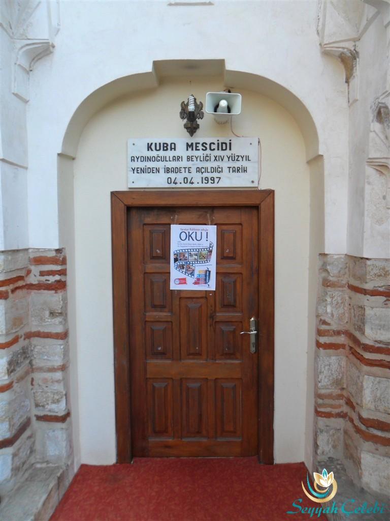 Kuba Mescidi