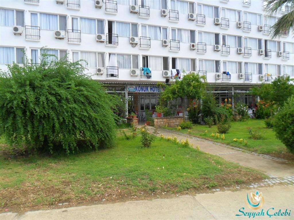 Balıkesir Erdek Konuk Hotel