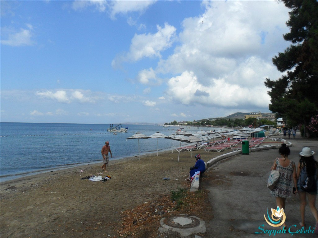 Erdek Çuğra Halk Plajı