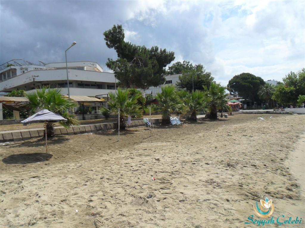 Erdek İnce Kumlu Plaj