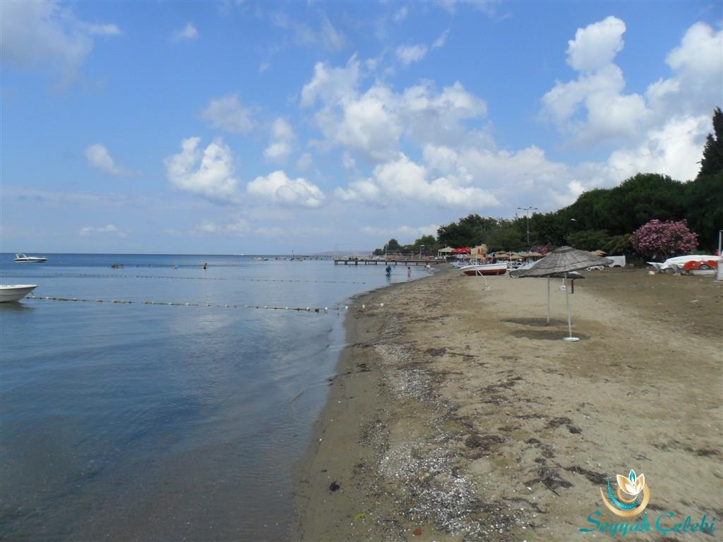 Erdek Kumsal Deniz