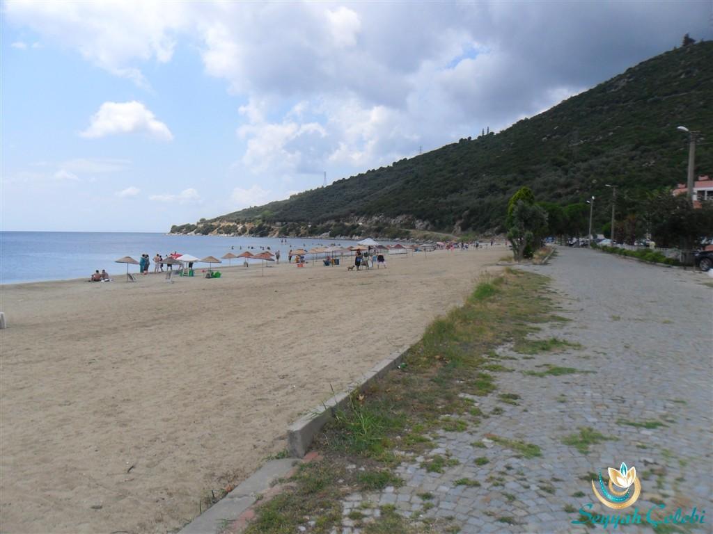 Erdek Ocaklar Köyü Son Plaj