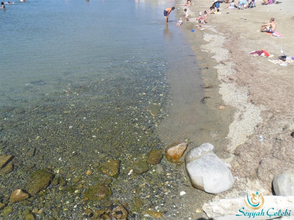 Akçay Mavi Bayrak Deniz