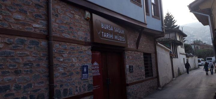 Bursa Sağlık Tarihi Müzesi