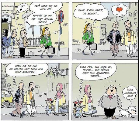 Schall seltsame Eltern Cartoon Sex