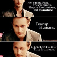 Teacup Vampires.