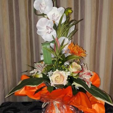 Bouquet bulle BB34
