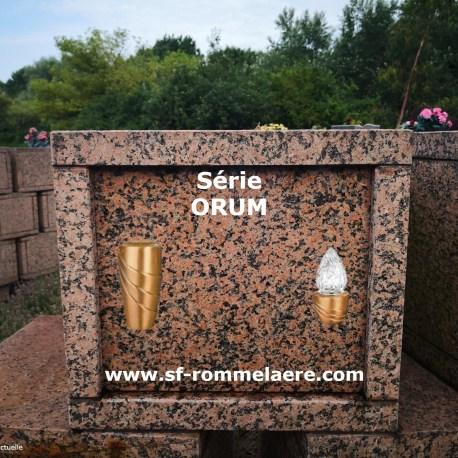 SERIE ORUM