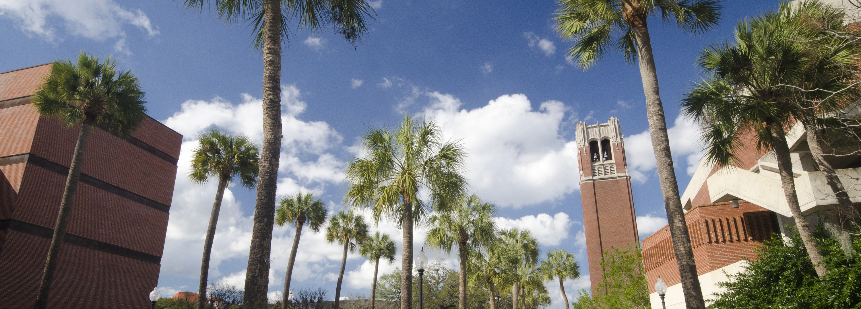 University Florida 2017 Calendar