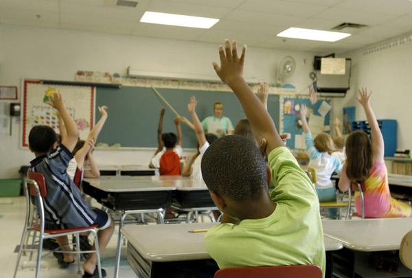 La manutenzione degli impianti nelle scuole